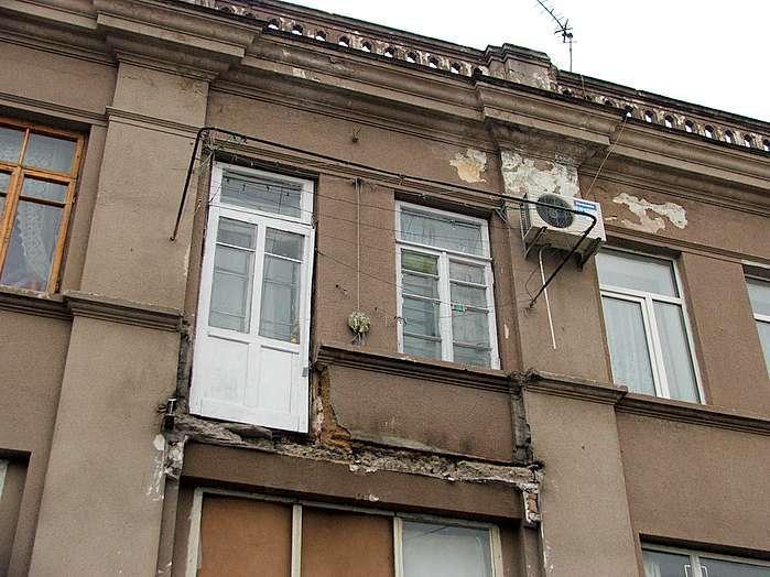Демонтаж балкона п44 т видео. - дизайнерские решения - катал.